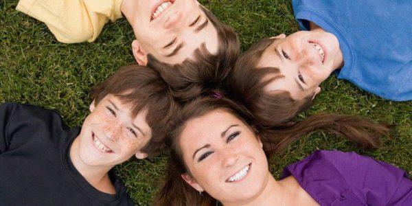 Вновь о духовном воспитании подростков: закопать топор войны