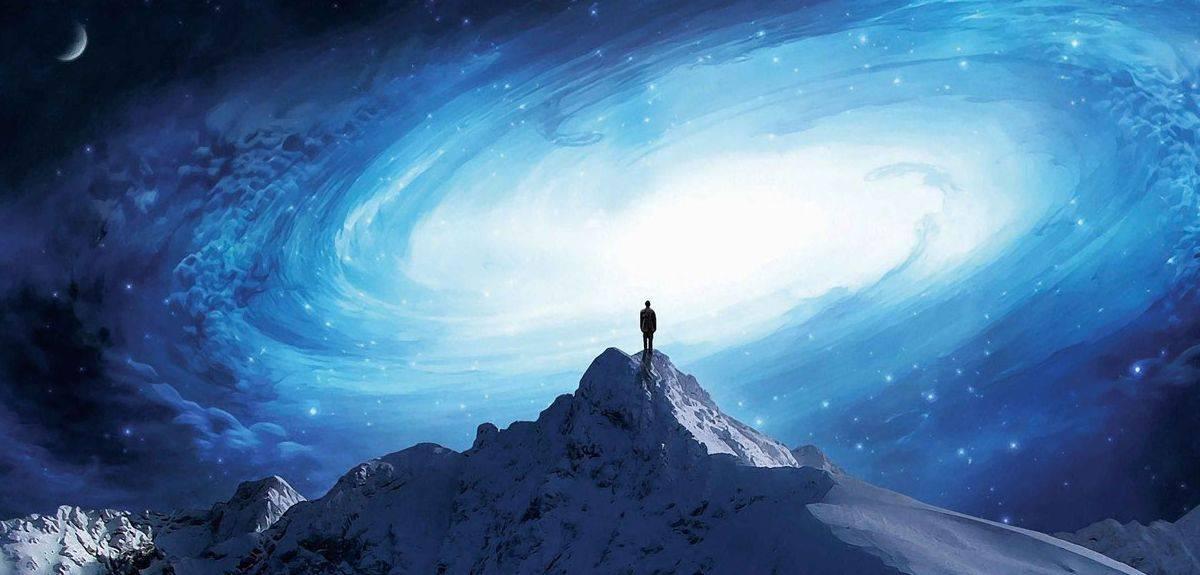 Разве наука не отрицает существование Бога?