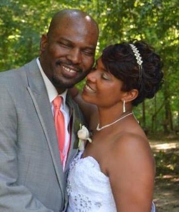 Эдмунд и Марва женились благодаря сайту знакомств