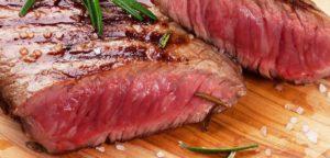 Можно ли христианам есть мясо с кровью согласно Библии?