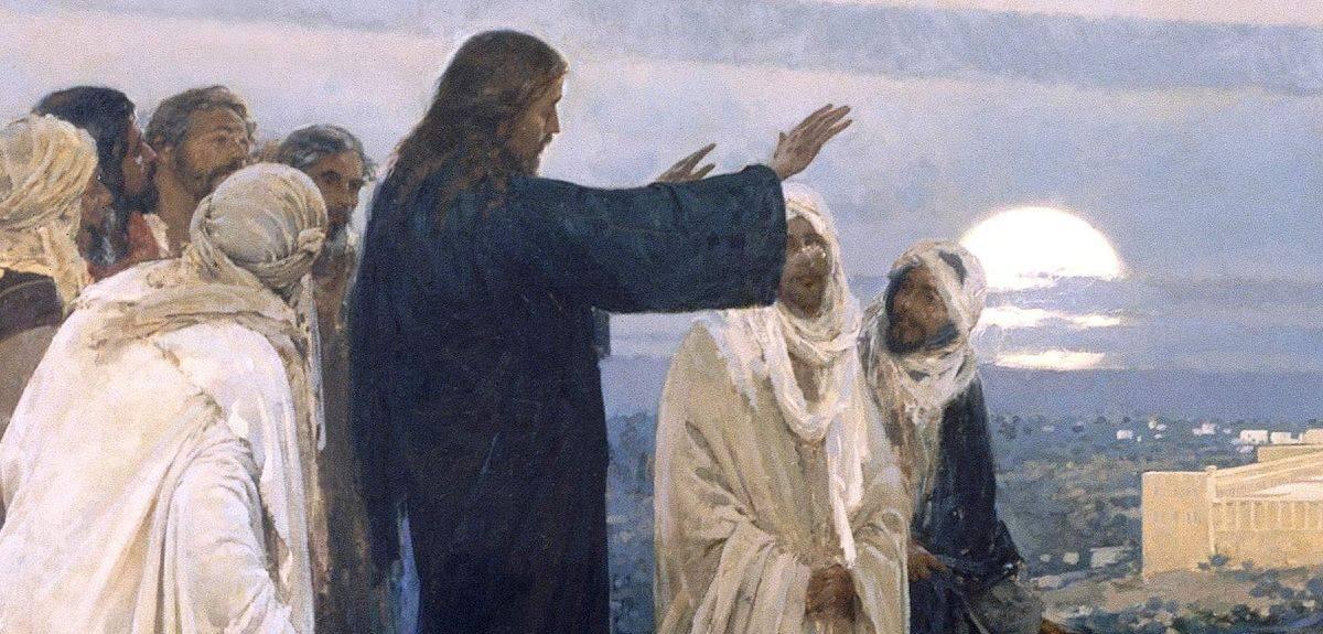 Живущие по плоти Богу угодить не могут - о чем это апостол Павел?