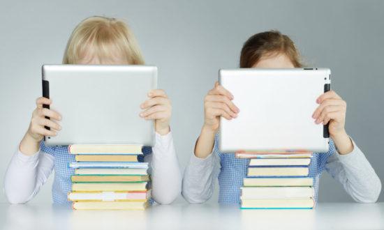 Компьютерная зависимость у детей - побеждаем вместе