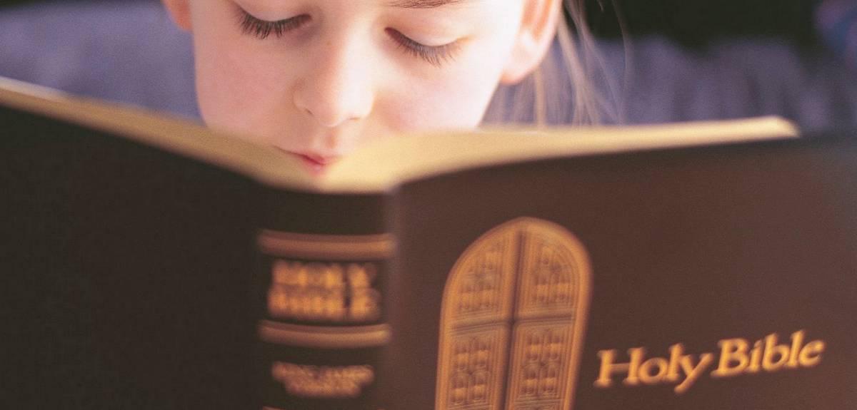 Как подготовить библейский урок для детей. Аудиозапись семинара