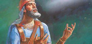 NASA доказала, что Иисус Навин остановил солнце?