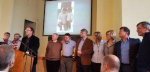 Церковь Христа в Мюнхене назначает новых старейшин
