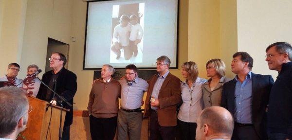 Как церковь Христа в Берлине укрепляет студенческую группу