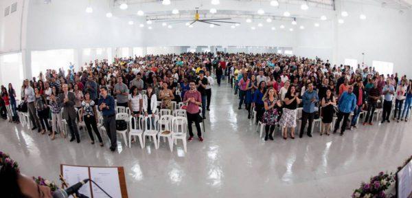 Церковь Христа в Бразилии: хорошие новости из разных городов