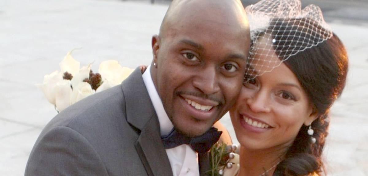 Христианские истории любви на сайте знакомств: свадьба Джона и Закии