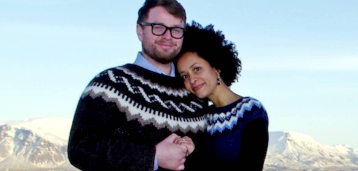 Счастливые христианские пары: история любви Реджи и Кэлири
