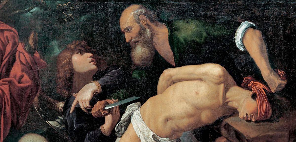 Бог против приношения человека в качестве жертвы?