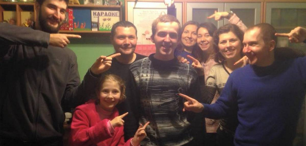 Истории киевских христиан: случайная встреча бывает решающей