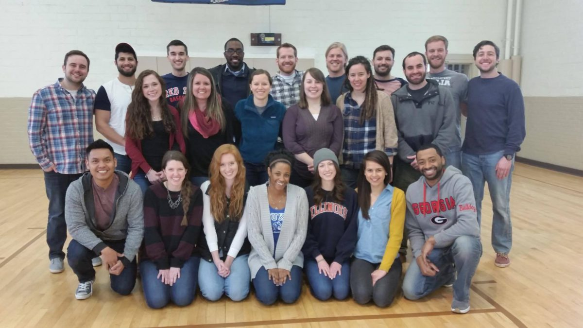 Свет народам: миссионерская школа Новой Англии