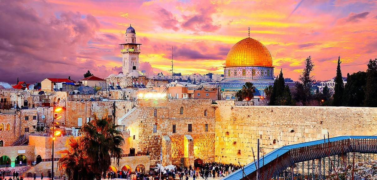 Численность населения Иерусалима во времена Христа