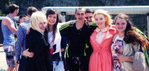 Во Владивостокской церкви Христа я нашел настоящую семью
