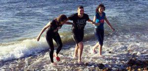 Крещение во Владивостоке: студенты выбирают духовный путь