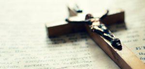 Что говорят во время крещения согласно Библии?