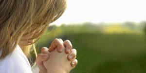 Как научить детей молиться в раннем возрасте: советы и личный опыт