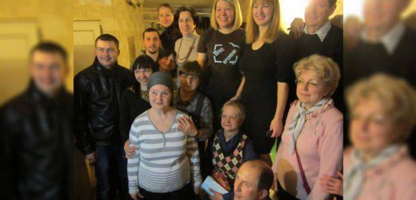 Истории Одесских христиан: у каждого человека свой путь к Богу
