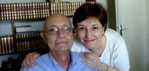Почему я люблю своего отца. История Надин Темплер