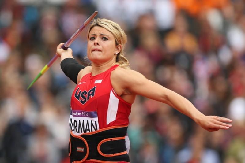Христианка из Орандж принимает участие в Олимпийских играх в Рио
