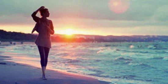 Борясь с раком я училась находить радость и принимать страдания