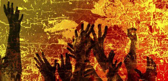 Беззаконный в Библии и пророчество об уничтожении сатаны