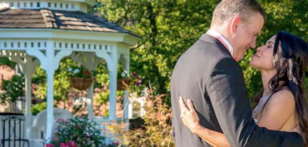 Найти свою любовь: история знакомства Дилона и Рэйчел