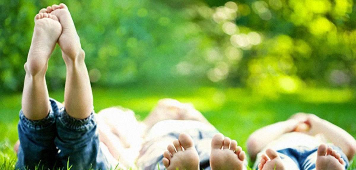 Как говорить с детьми о Боге: личный опыт одной мамы