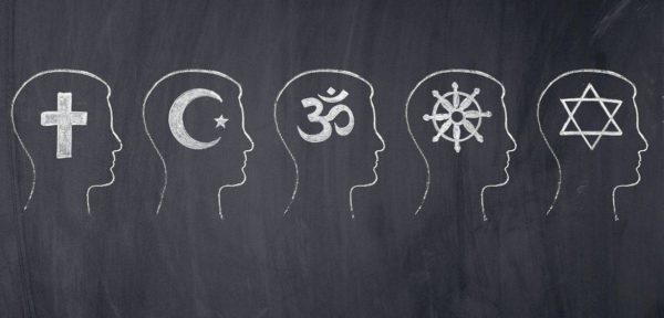 Краткая история возникновения Ислама - мусульманской религии
