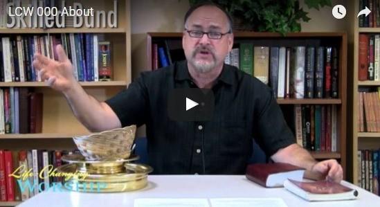 Хождение с Богом и жизнь христианина. Часть 1.