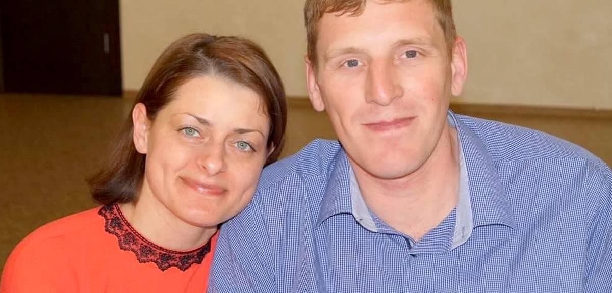 Как Бог отвечает на молитвы: пример одного христианина из Киева