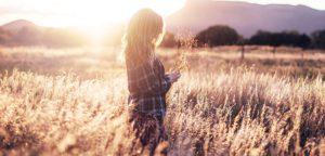 Как сохранить веру в Бога - личный опыт одной христианки
