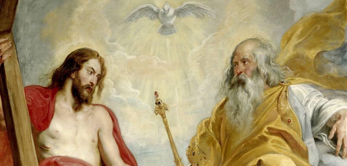 Триединство Бога (Троица): христианские проповеди и уроки