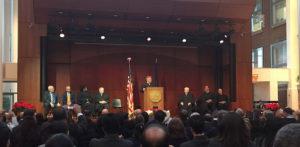 Брат из церкви Христа Нью-Йорка стал членом Верховного Суда