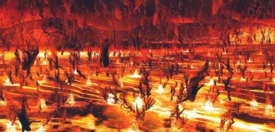 Существует ли ад на самом деле согласно Библии?