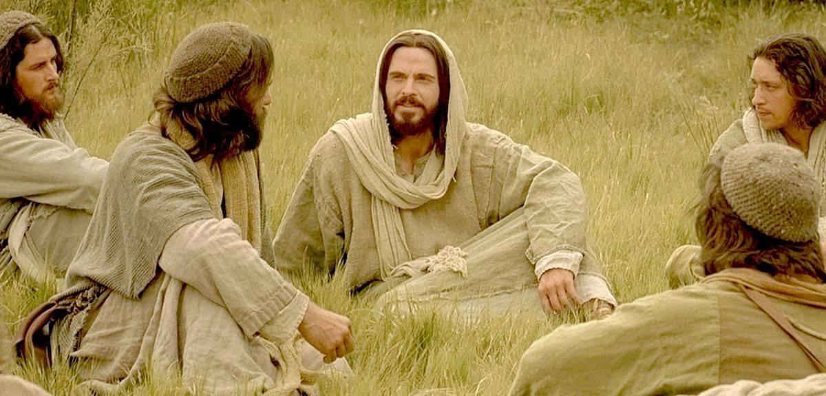 Почему 12 апостолов Иисуса Христа были мужчинами?