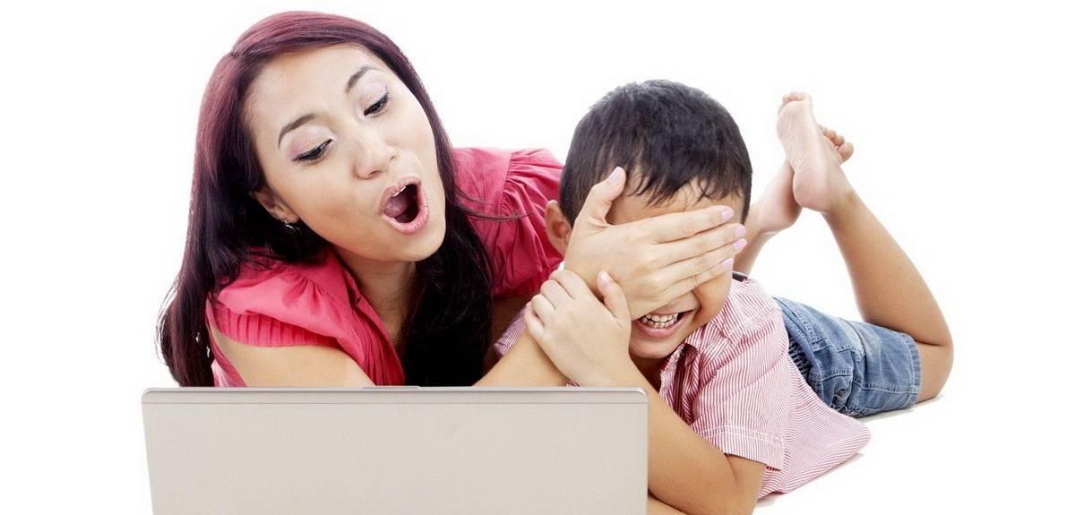 Как настроить родительский контроль в телефоне ребенка