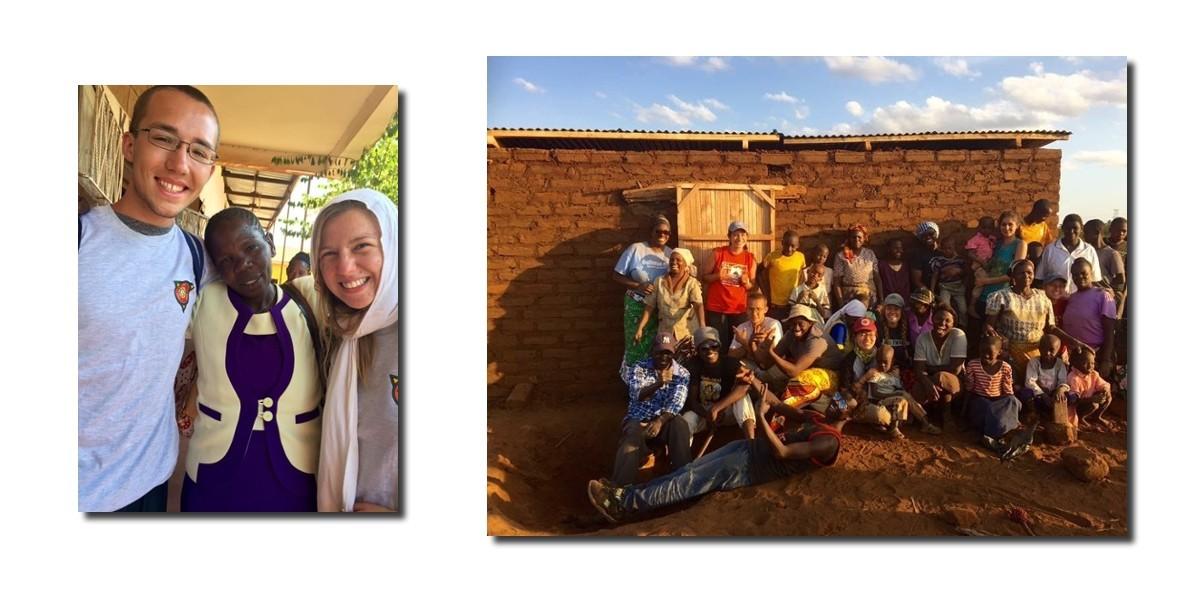 Путешествие в Кению открыло мои глаза: история одного волонтера