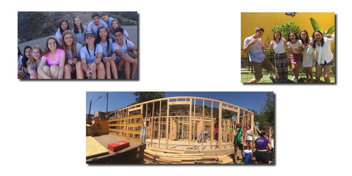 Благотворительность в Мексике: строим дом и помогаем детям