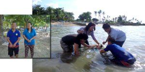 Благотворительность на Филиппинах: истории волонтеров
