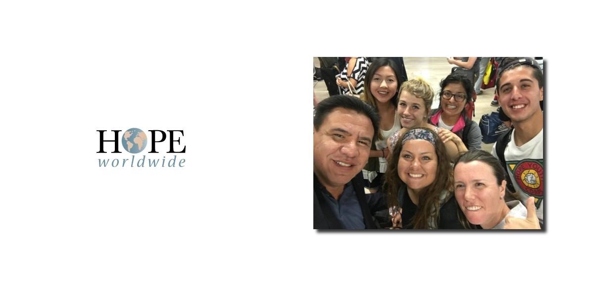 Молодежный Корпус Надежды: Моя история о сборе средств