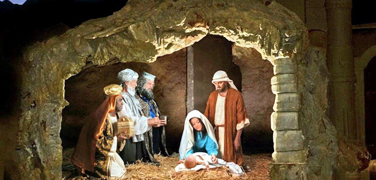Правда о Рождестве - три истины о празднике Рождество