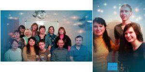 Крещение в Спасске-Дальнем. Пришло время принимать взрослые решения.