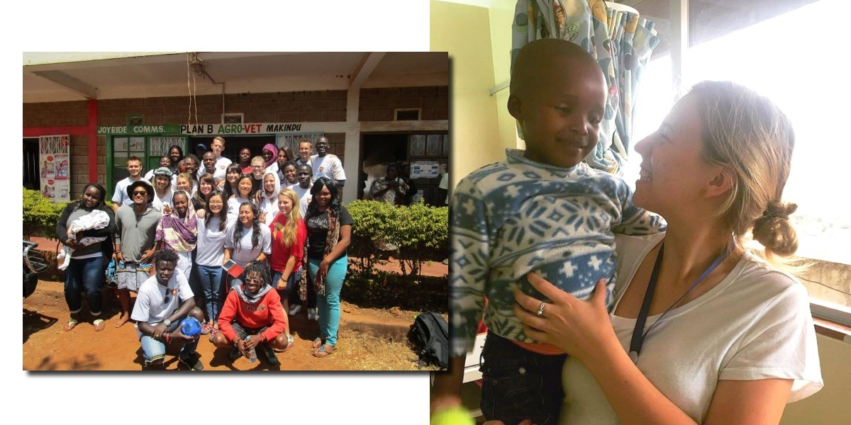 Поездка в Кению изменила мою жизнь: истории волонтеров