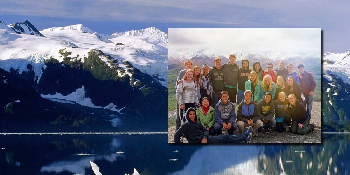 Как поехать на Аляску и найти друзей: история одной христианки