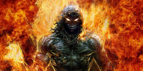 Бесы и демоны: падшие ангелы или духи умерших людей?