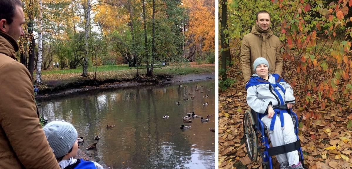 Об установке пандуса для инвалидной коляски в подъезде