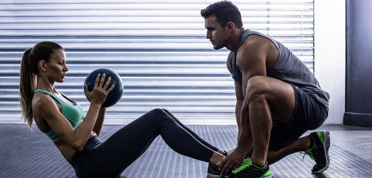 5 принципов физической и духовной тренировки