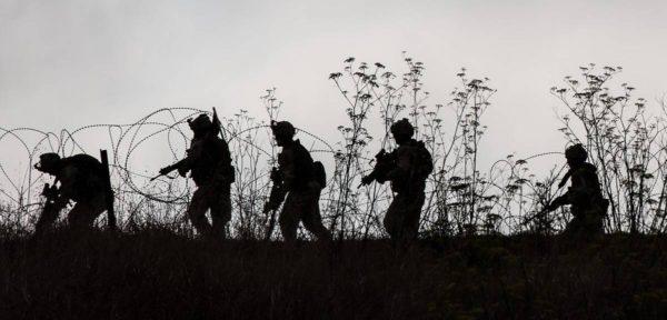 Христианин в армии: как совместить службу и праведность