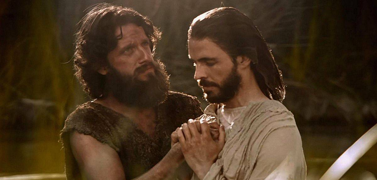 Когда крестился Иисус Христос - в каком возрасте?
